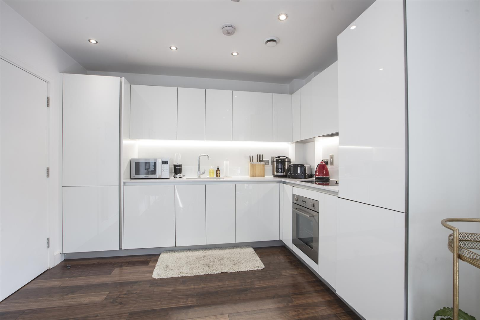 Flat - Purpose Built Sale Agreed in Carlton Grove, Peckham, SE15 605 view4