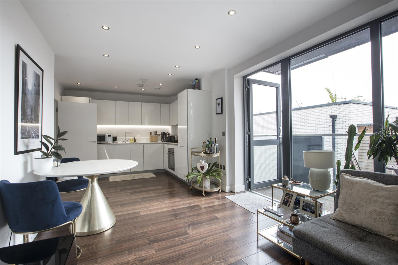 Flat - Purpose Built Sale Agreed in Carlton Grove, Peckham, SE15 605 view5
