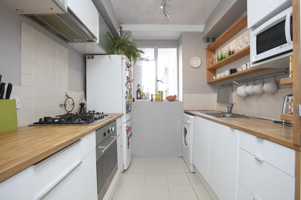 Flat/Apartment Sale Agreed in Champion Hill, Camberwell, SE5 392 view4