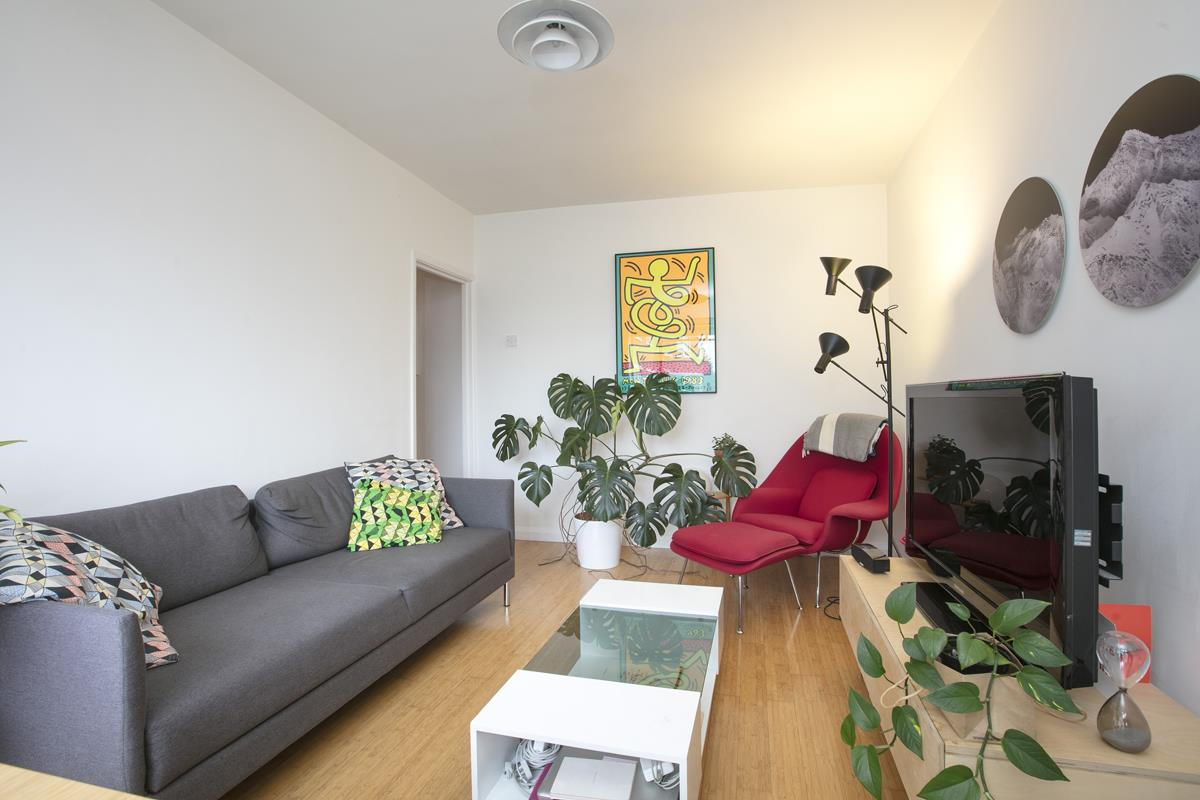 Flat/Apartment Sale Agreed in Champion Hill, Camberwell, SE5 392 view5