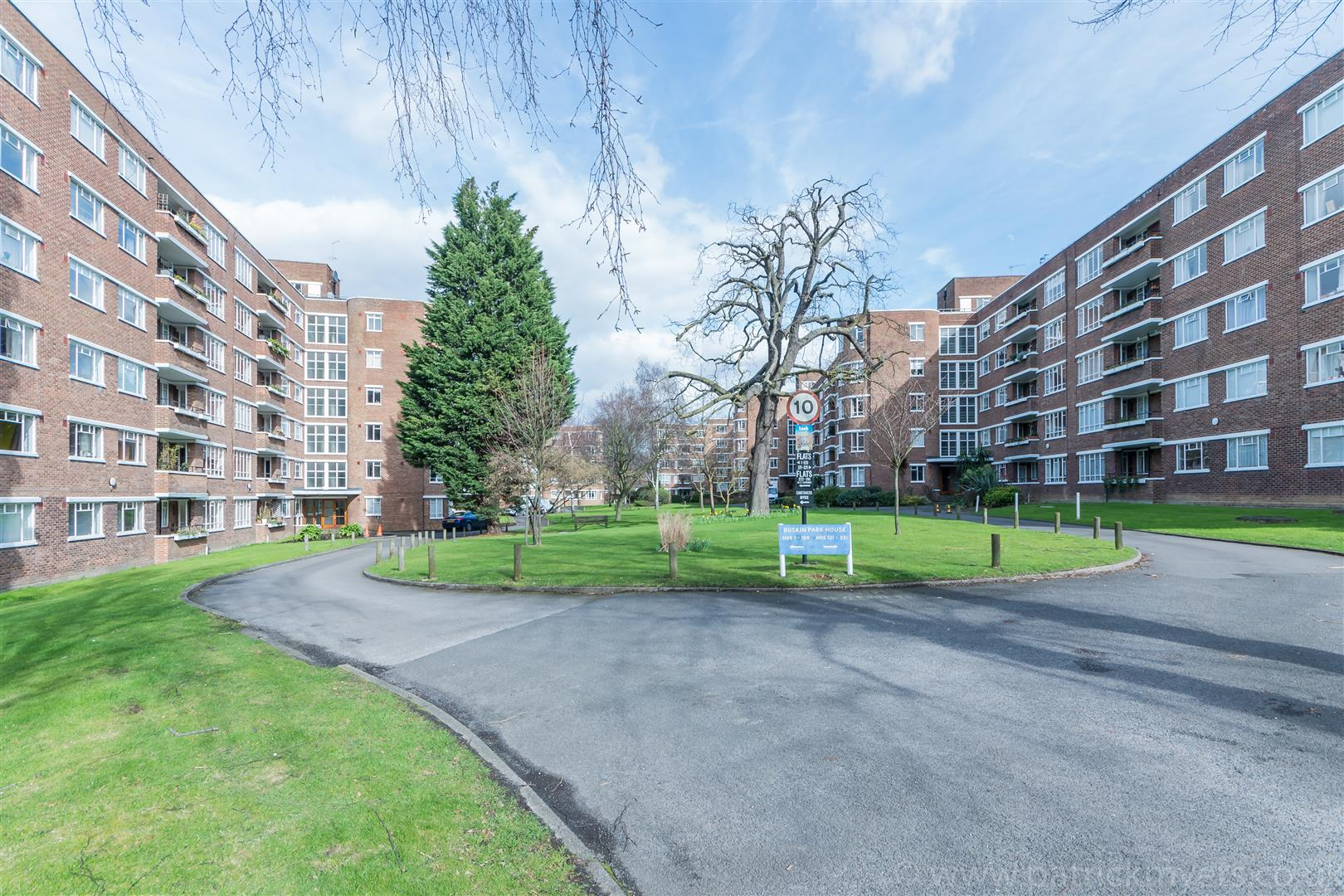Flat - Purpose Built Sale Agreed in Champion Hill, Camberwell, SE5 467 view22