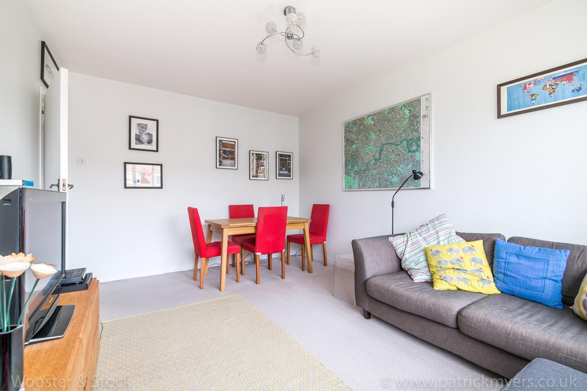 Flat - Purpose Built Sold in Champion Hill, Camberwell, SE5 492 view5