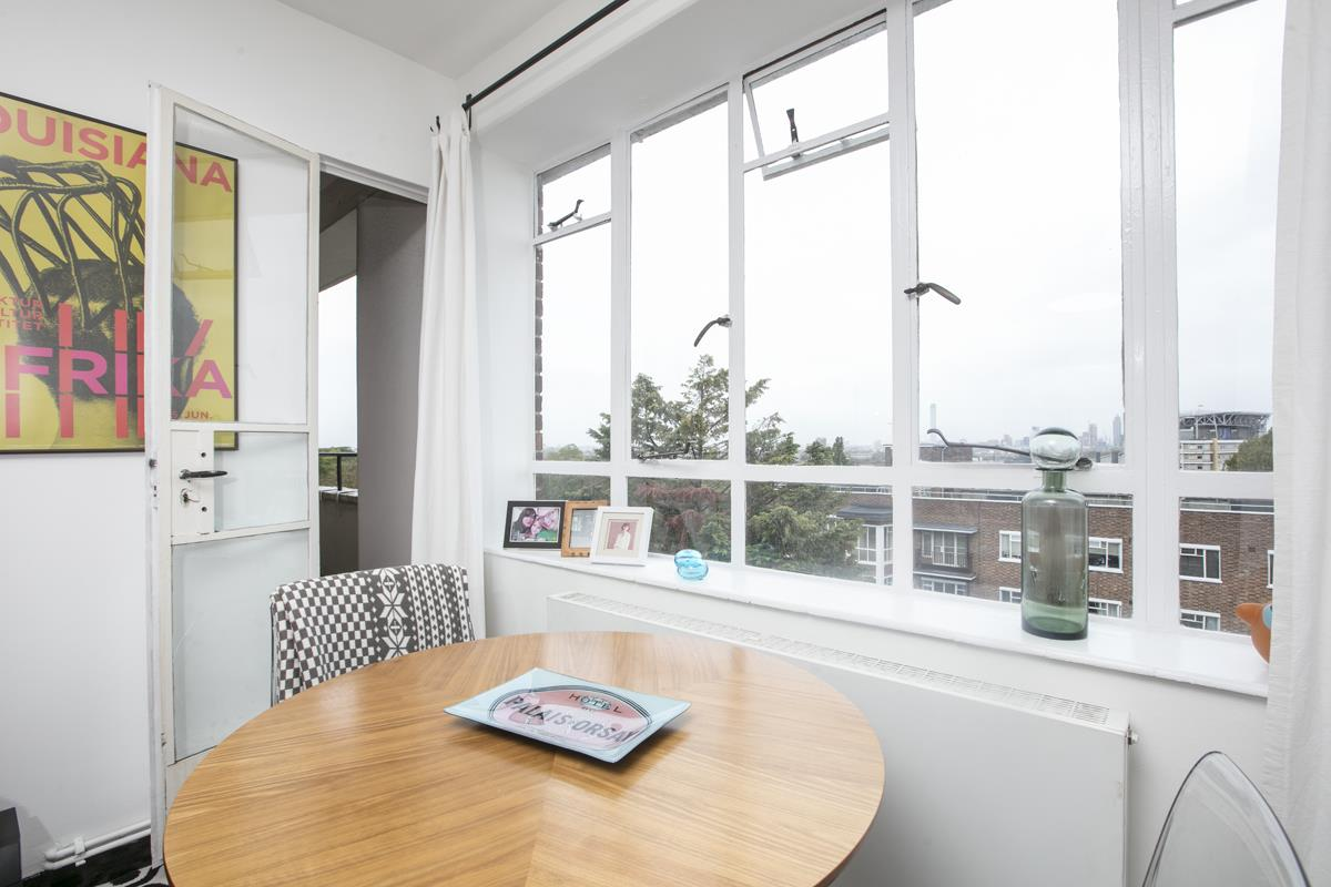 Flat/Apartment Sale Agreed in Champion Hill, Camberwell, SE5 513 view9