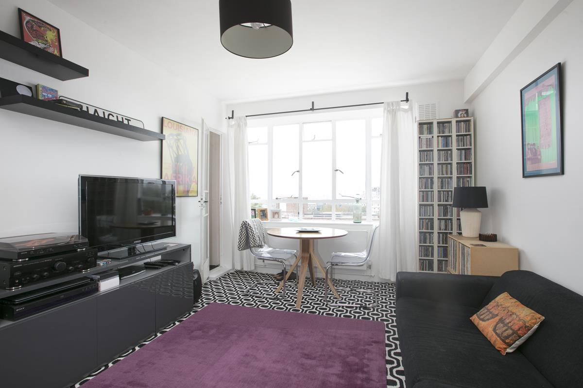 Flat/Apartment Sale Agreed in Champion Hill, Camberwell, SE5 513 view4