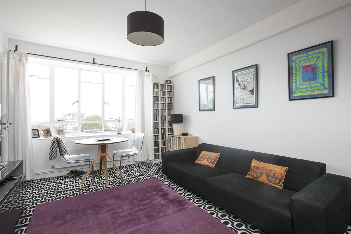 Flat/Apartment Sale Agreed in Champion Hill, Camberwell, SE5 513 view7