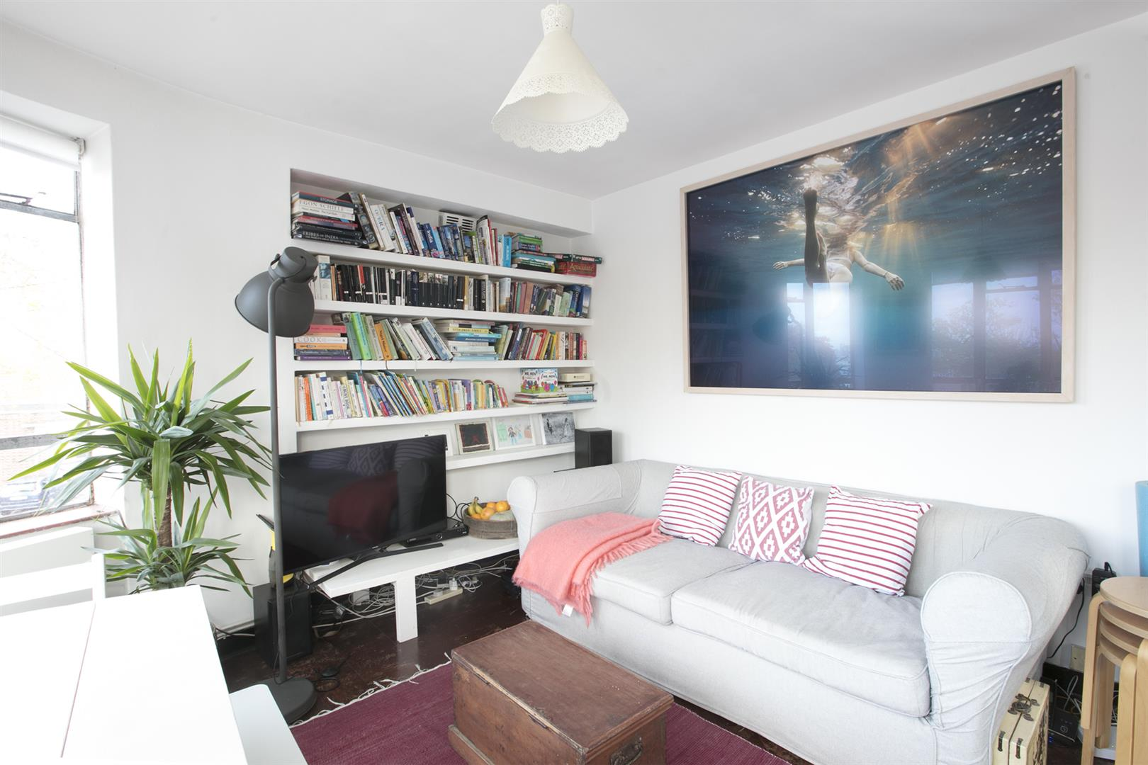 Flat/Apartment Sale Agreed in Champion Hill, Camberwell, SE5 537 view5