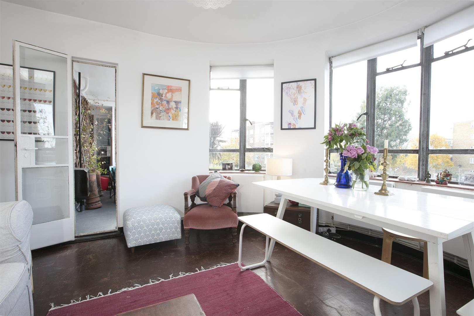 Flat/Apartment Sale Agreed in Champion Hill, Camberwell, SE5 537 view4