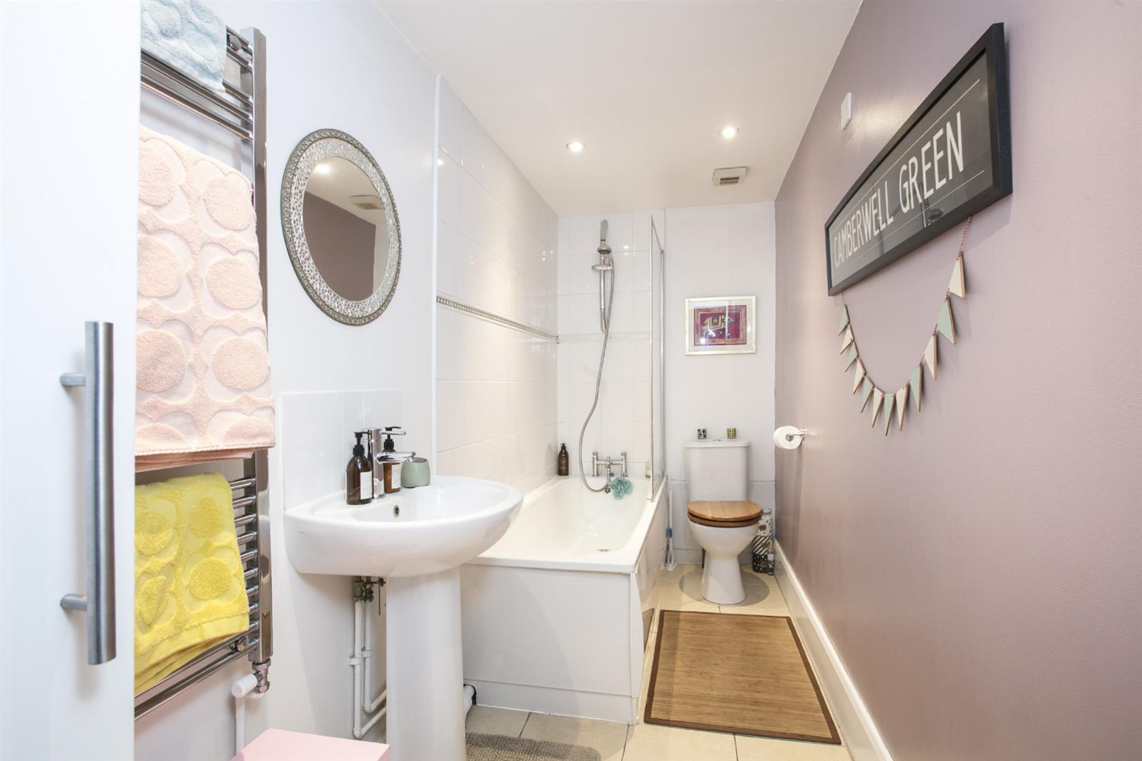 Flat - Conversion Sold in Coldharbour Lane, Camberwell, SE5 614 view19