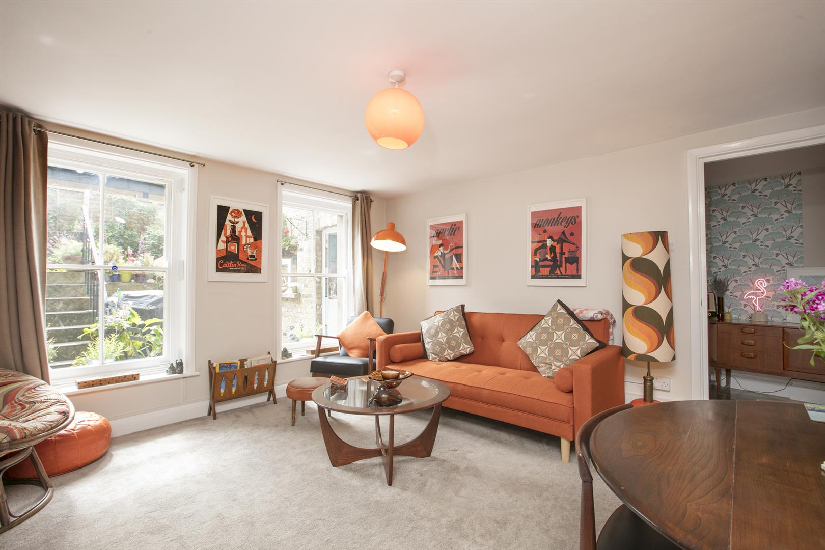 Flat - Conversion Sold in Coldharbour Lane, Camberwell, SE5 614 view2