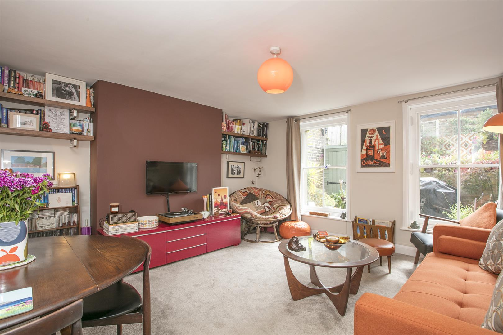 Flat - Conversion Sold in Coldharbour Lane, Camberwell, SE5 614 view6