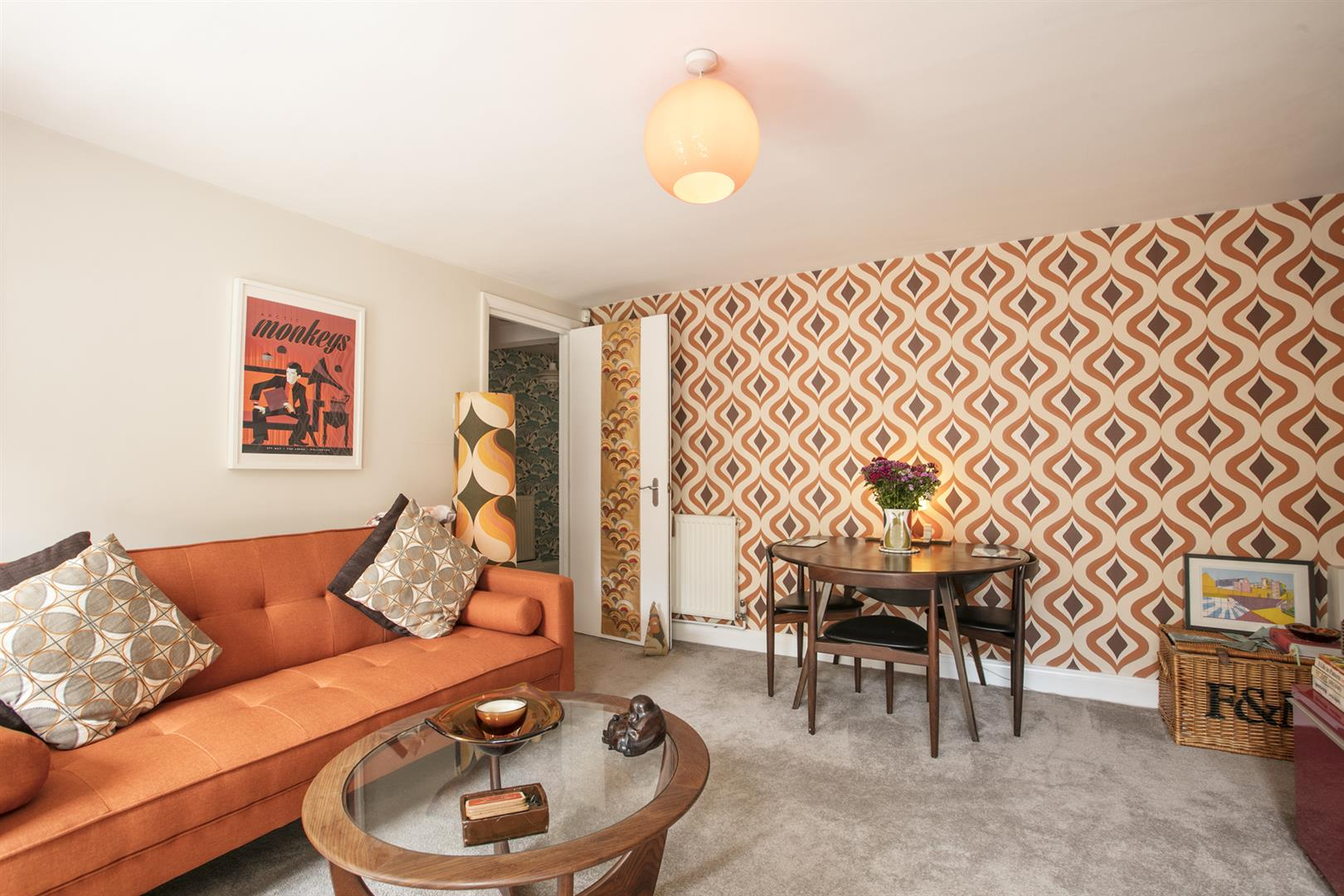 Flat - Conversion Sold in Coldharbour Lane, Camberwell, SE5 614 view12