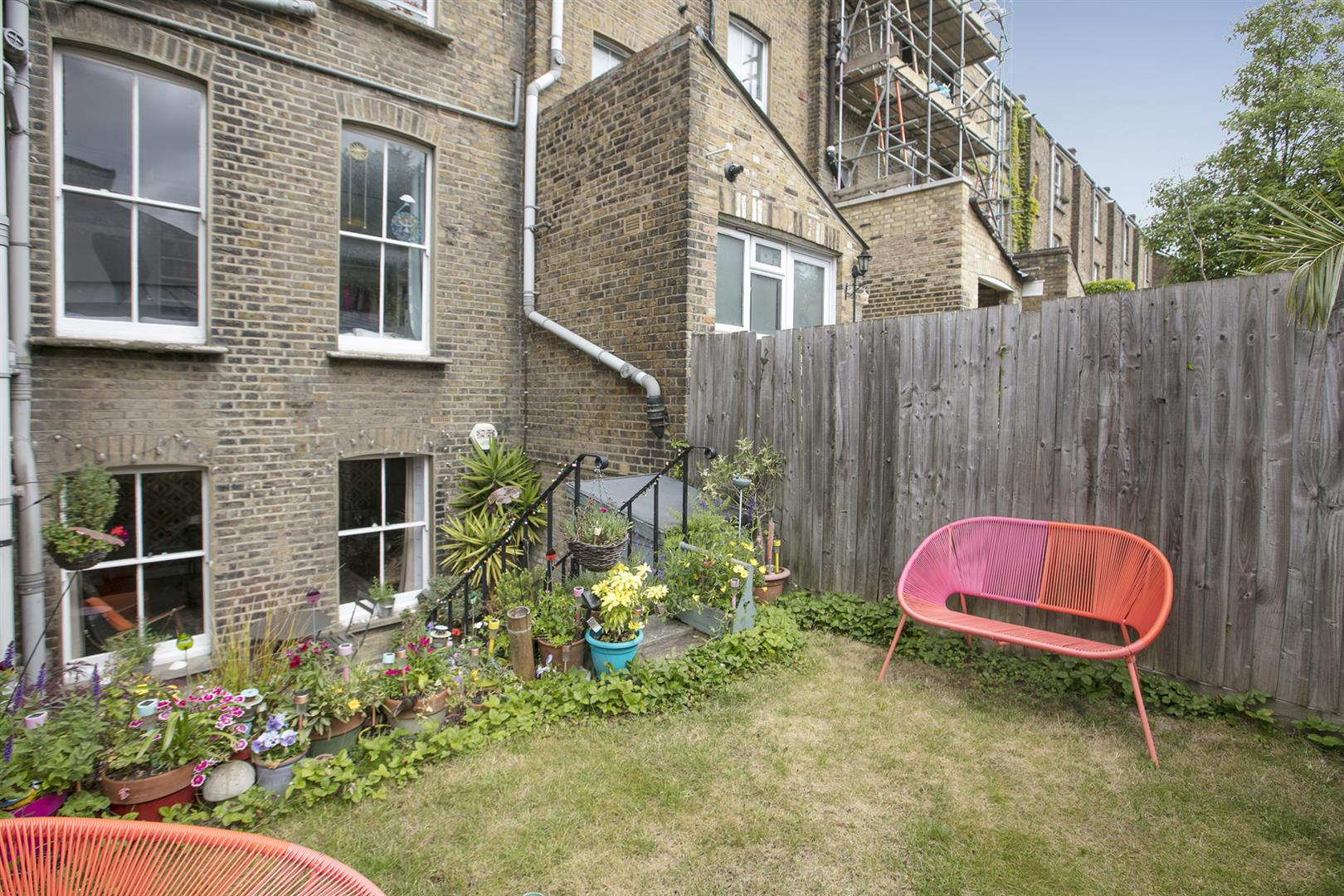 Flat - Conversion Sold in Coldharbour Lane, Camberwell, SE5 614 view13
