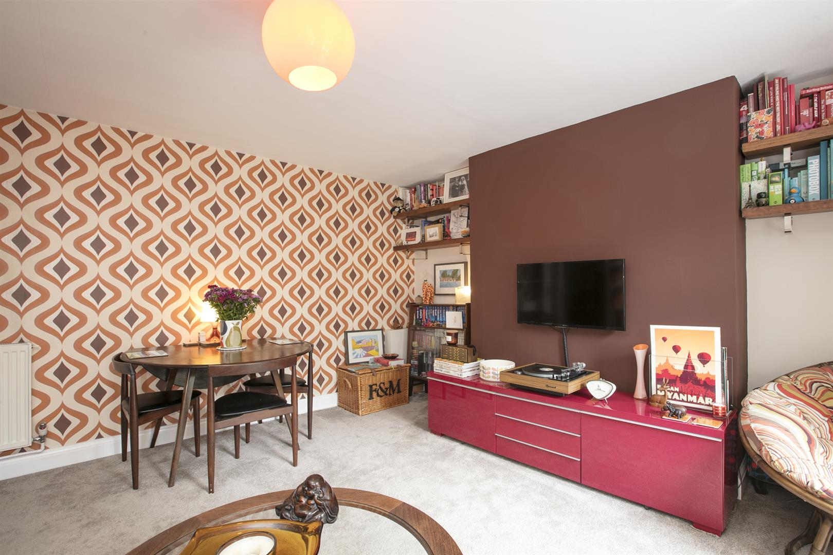 Flat - Conversion Sold in Coldharbour Lane, Camberwell, SE5 614 view11