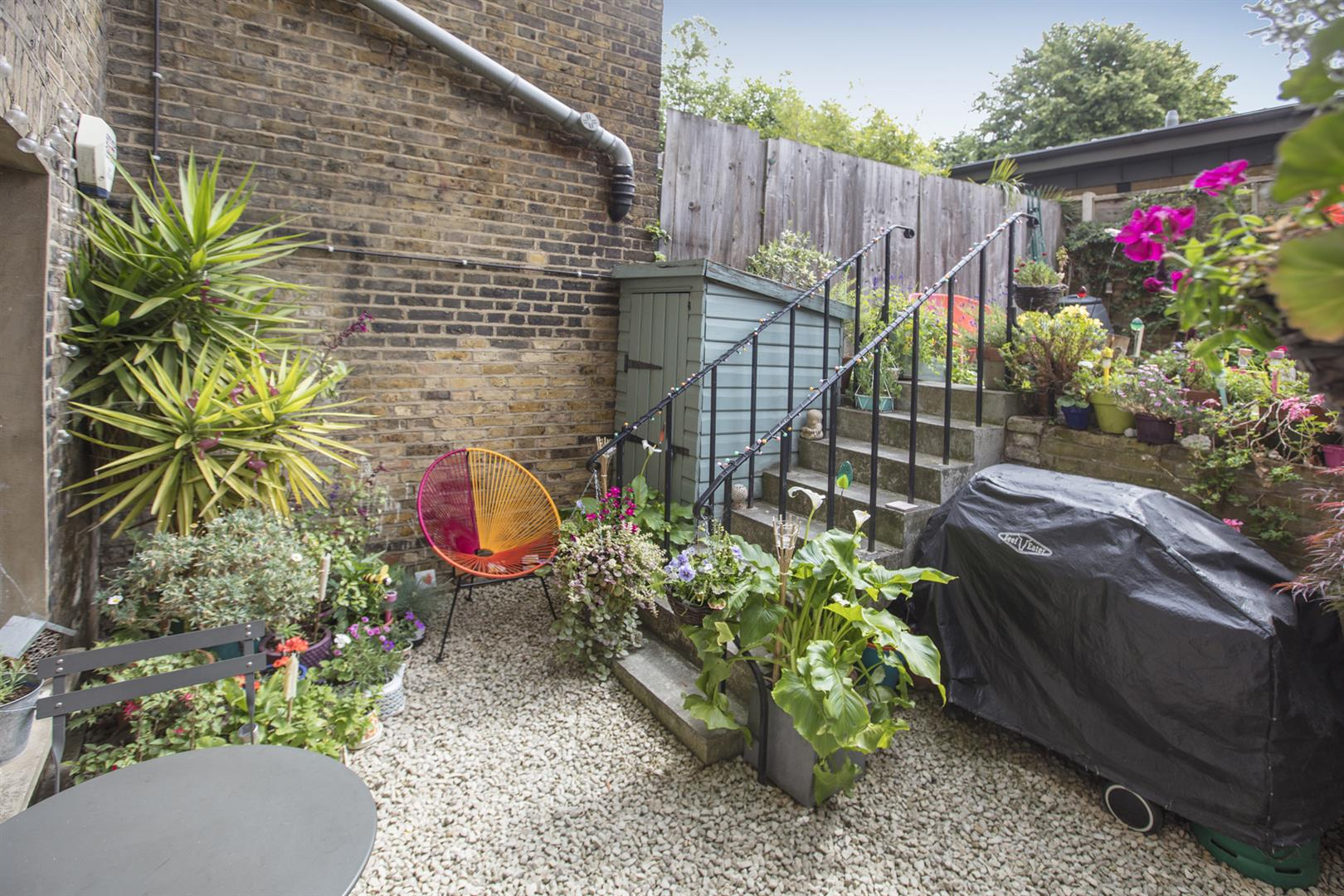 Flat - Conversion Sold in Coldharbour Lane, Camberwell, SE5 614 view8
