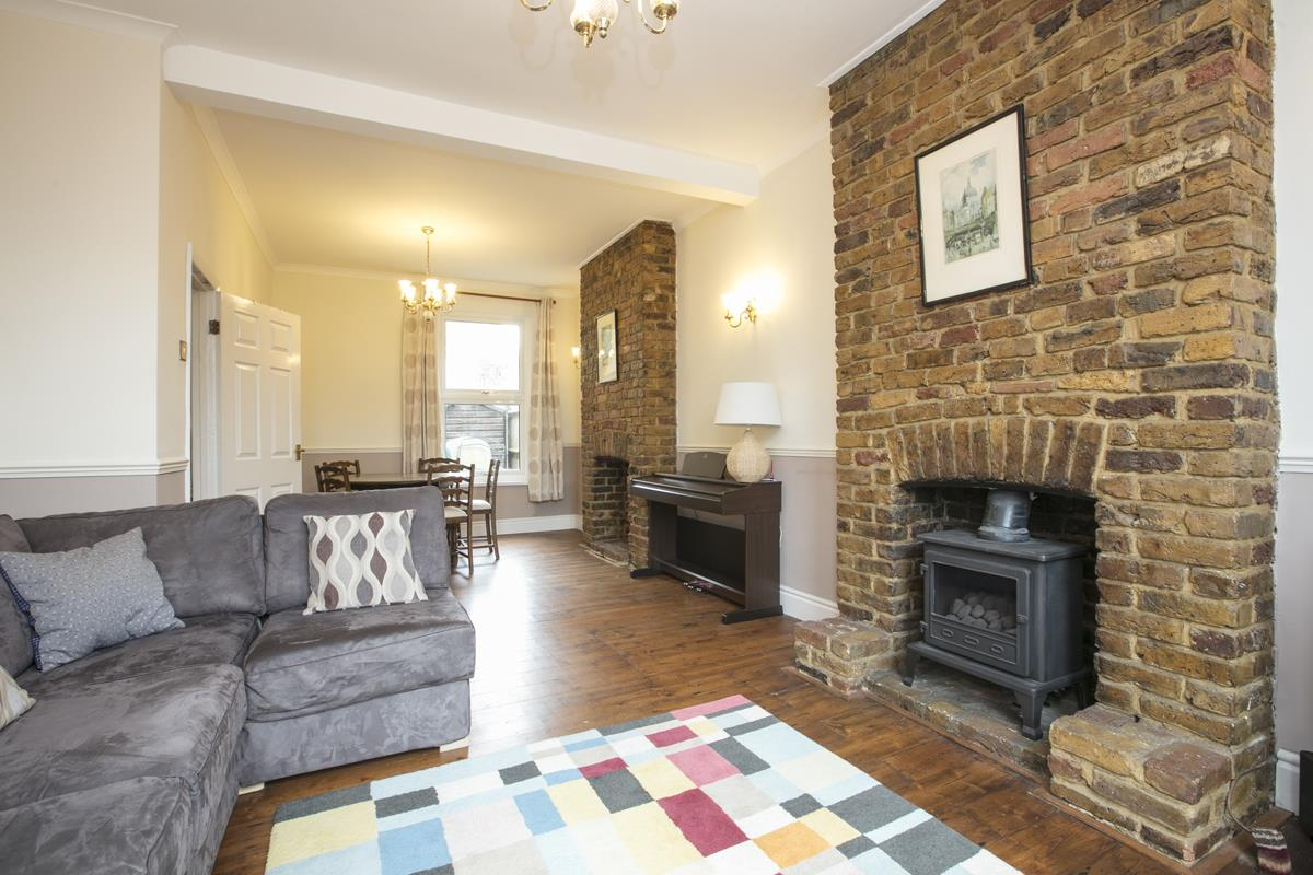 House - Terraced Sale Agreed in Coleman Road, Camberwell, SE5 214 view8