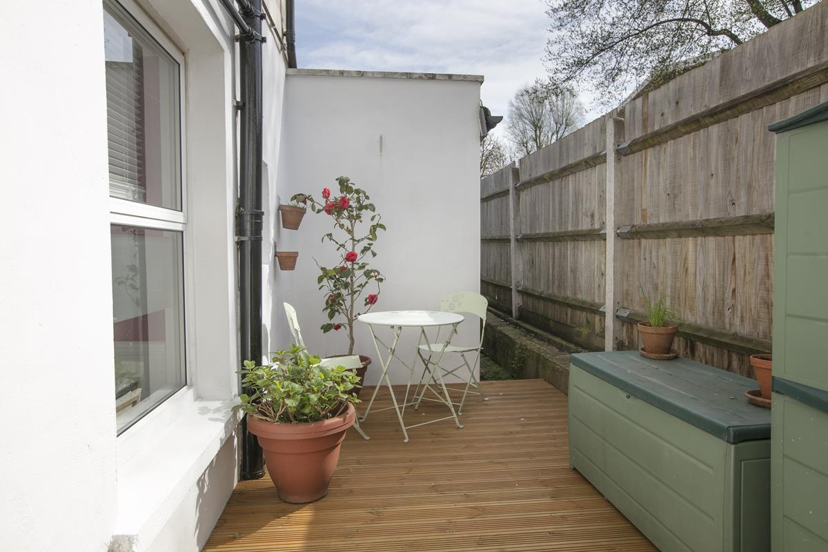 Flat - Conversion Sold in Consort Road, Nunhead, SE15 391 view12