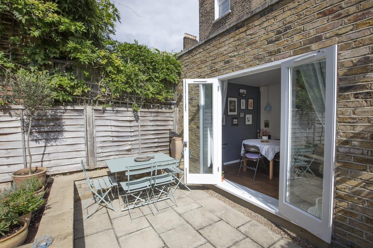 Flat - Conversion Sale Agreed in Copleston Road, Peckham, SE15 494 view13
