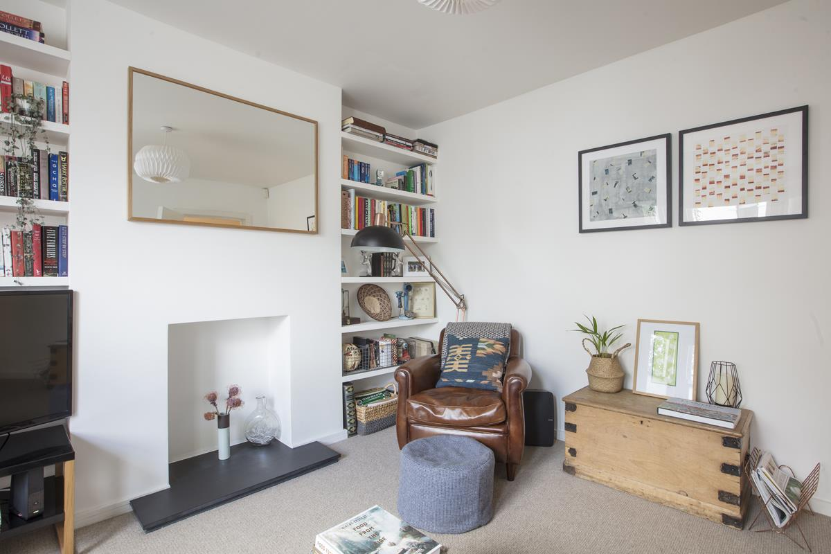 Flat - Conversion Sale Agreed in Copleston Road, Peckham, SE15 494 view6