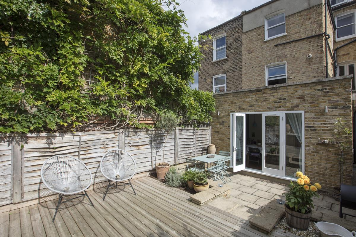 Flat - Conversion Sale Agreed in Copleston Road, Peckham, SE15 494 view3