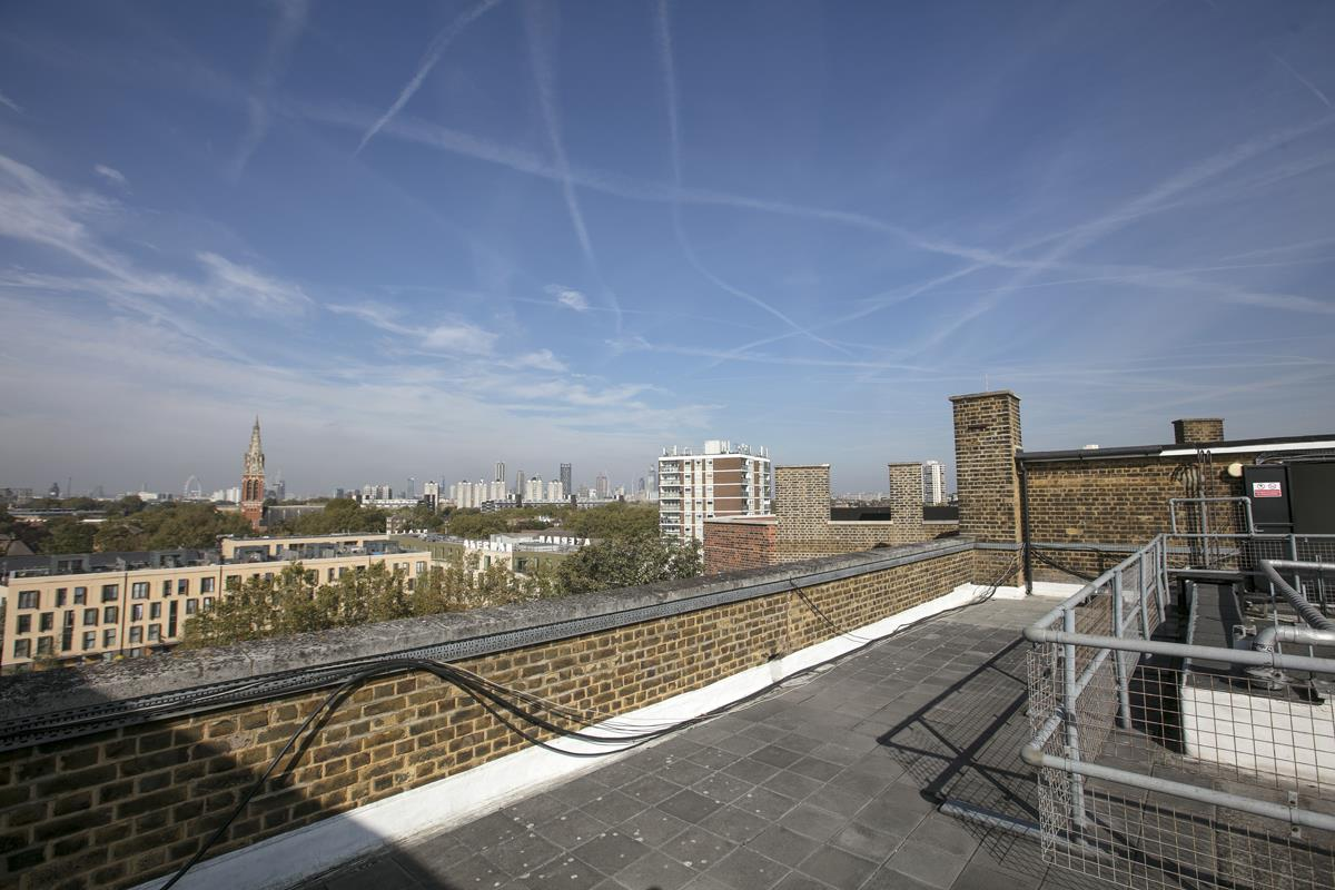 Flat/Apartment Sale Agreed in Cormont Road, Camberwell, SE5 382 view31