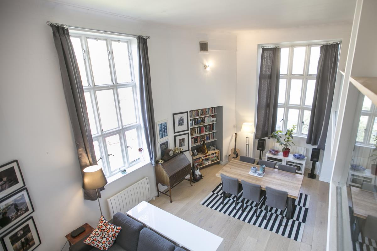 Flat/Apartment Sale Agreed in Cormont Road, Camberwell, SE5 382 view19