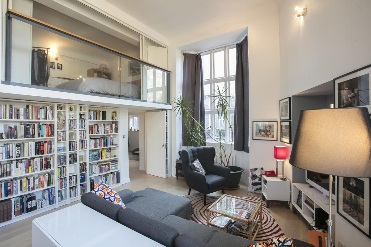 Flat/Apartment Sale Agreed in Cormont Road, Camberwell, SE5 382 view6