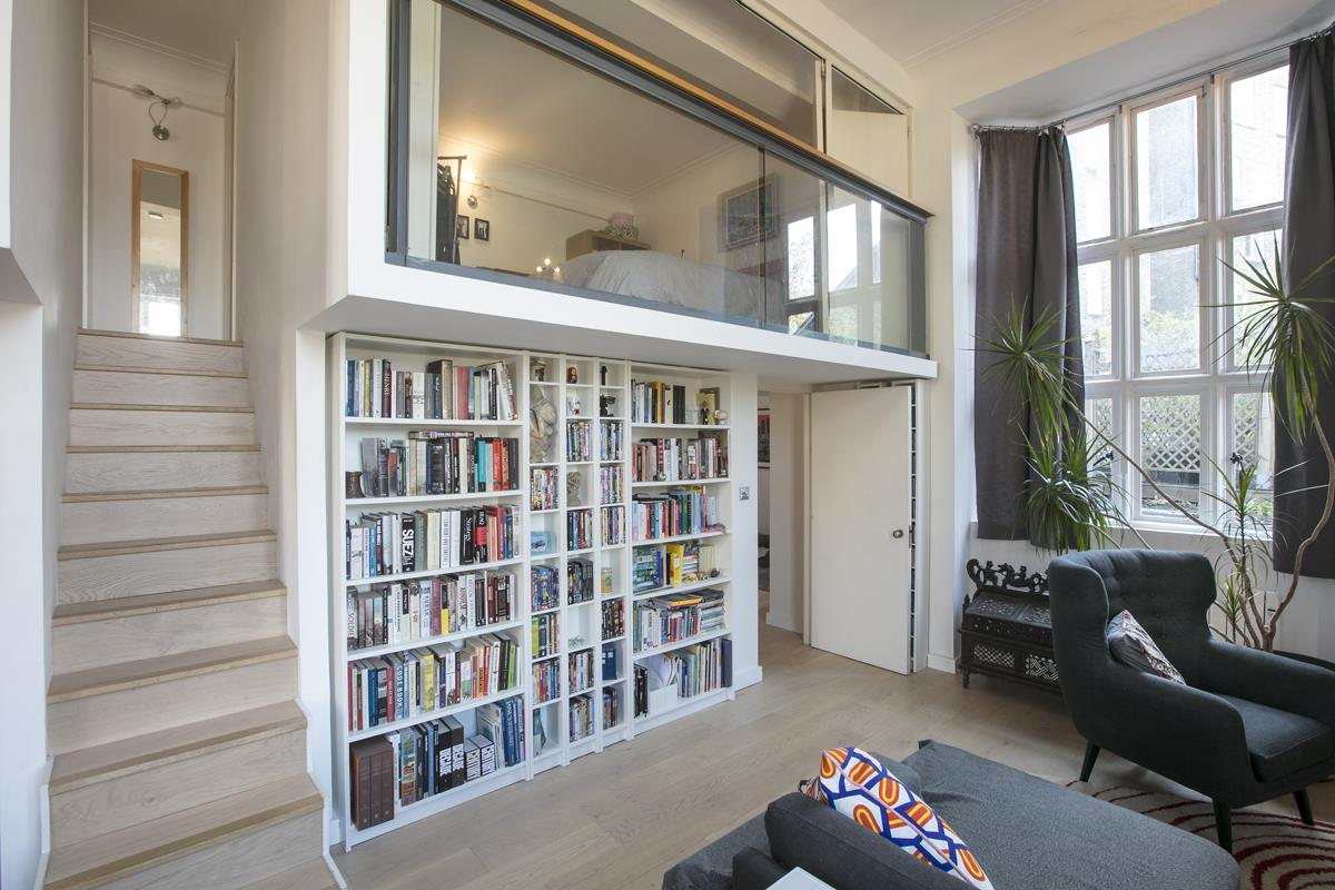 Flat/Apartment Sale Agreed in Cormont Road, Camberwell, SE5 382 view7