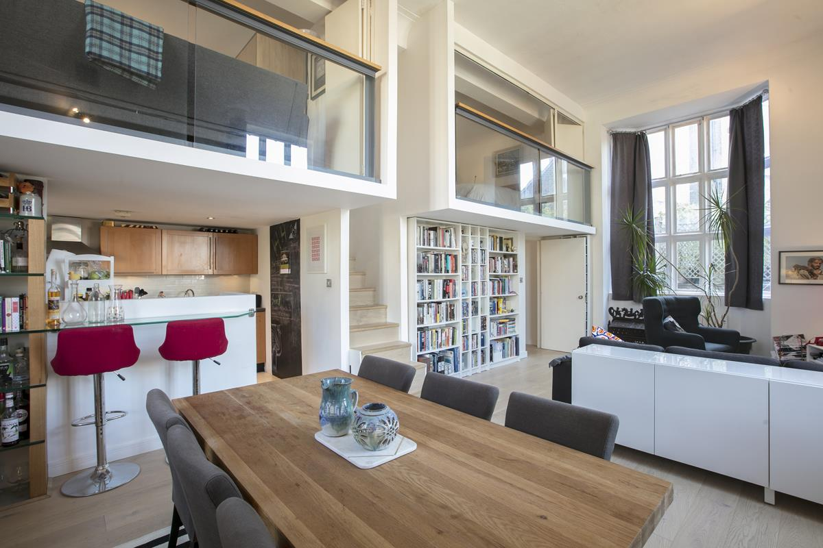 Flat/Apartment For Sale in Cormont Road, Camberwell, SE5 382 view9