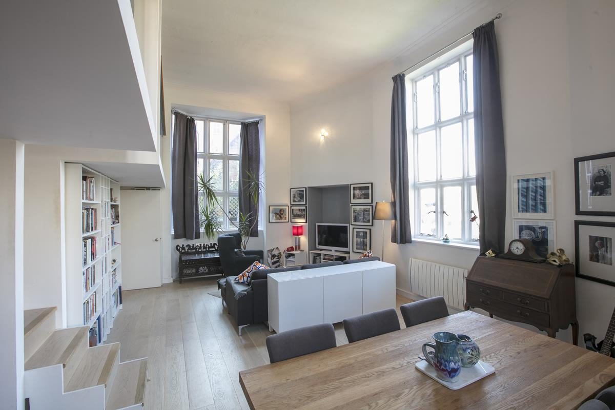 Flat/Apartment Sale Agreed in Cormont Road, Camberwell, SE5 382 view11