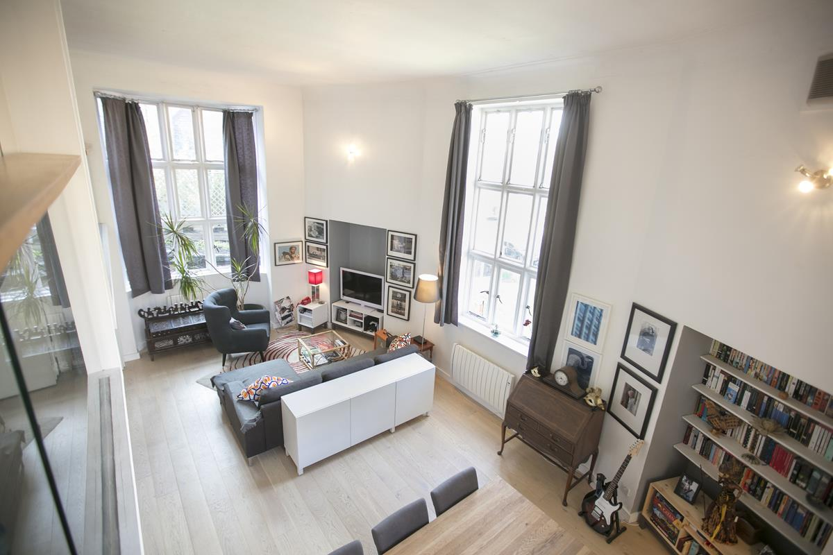 Flat/Apartment Sale Agreed in Cormont Road, Camberwell, SE5 382 view18