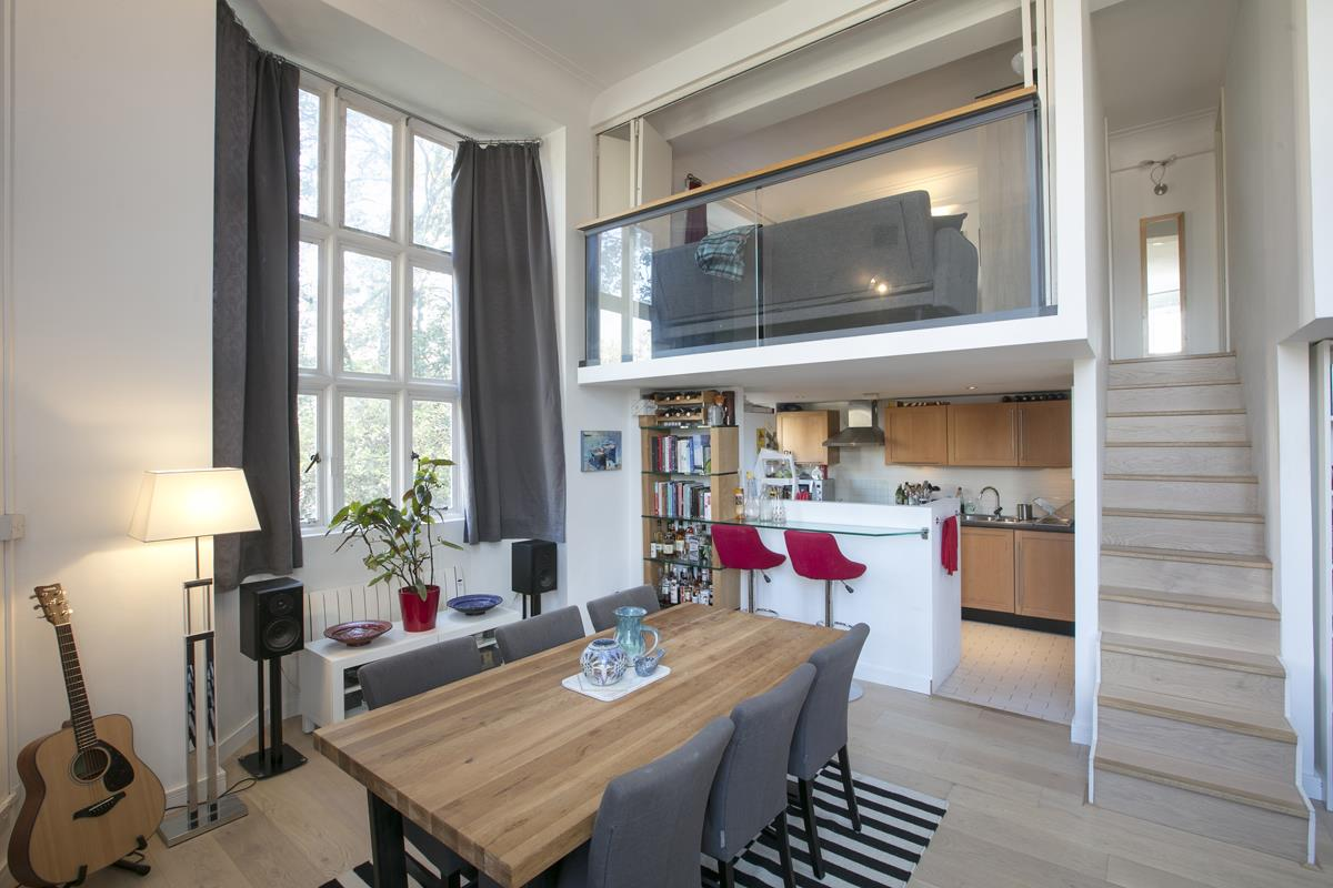 Flat/Apartment For Sale in Cormont Road, Camberwell, SE5 382 view5