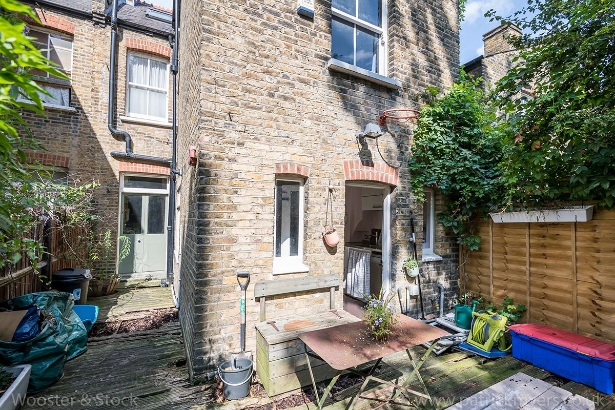 House - Terraced Sale Agreed in Cormont Road, Camberwell, SE5 518 view19
