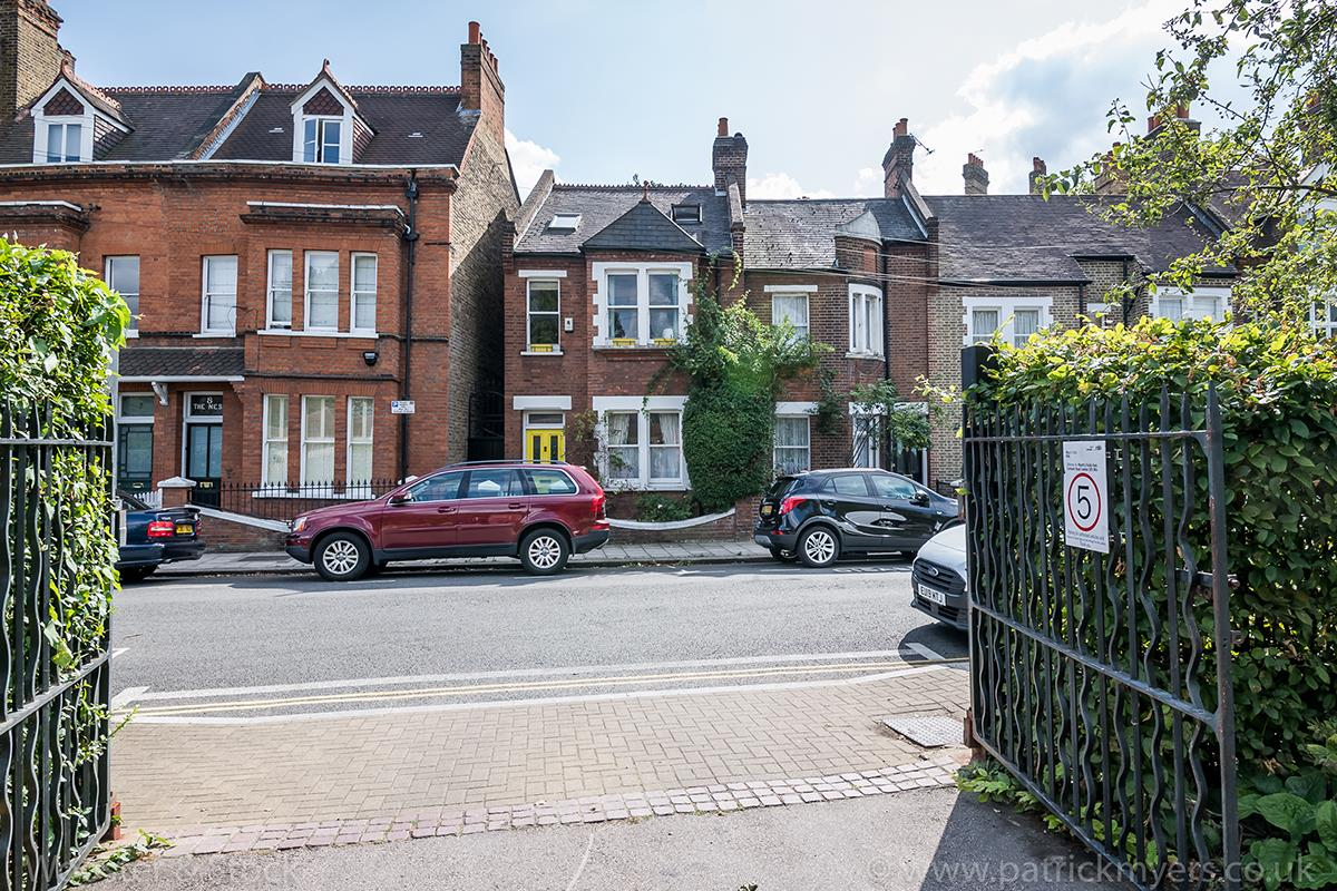 House - Terraced Sale Agreed in Cormont Road, Camberwell, SE5 518 view20