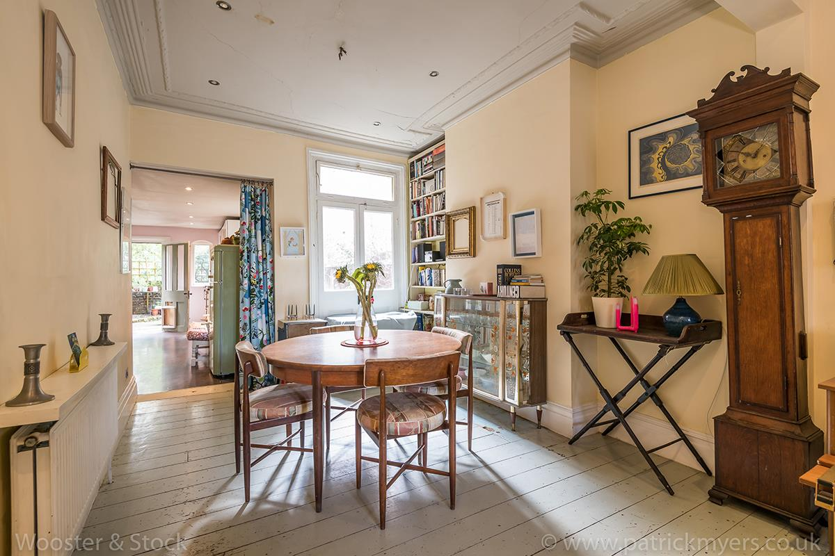 House - Terraced Sale Agreed in Cormont Road, Camberwell, SE5 518 view5