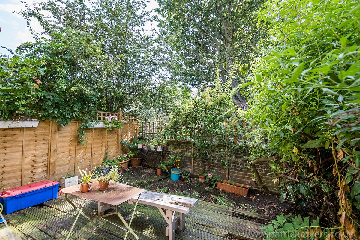 House - Terraced Sale Agreed in Cormont Road, Camberwell, SE5 518 view4