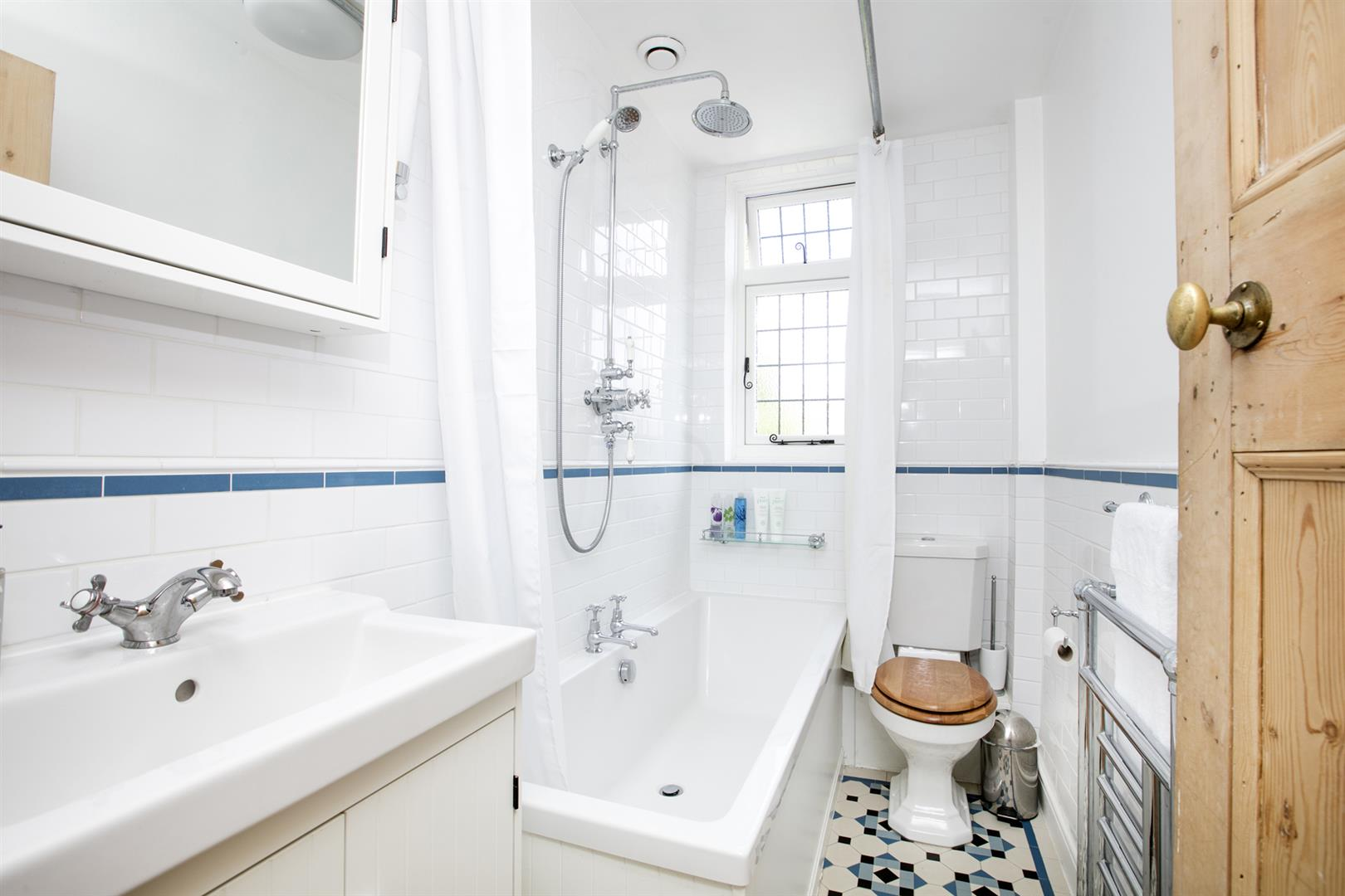 Flat - Purpose Built Sold in Courtside, Dartmouth Road, Sydenham, SE26 623 view14