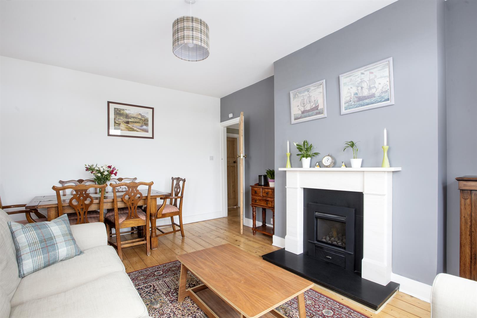 Flat - Purpose Built Sold in Courtside, Dartmouth Road, Sydenham, SE26 623 view6