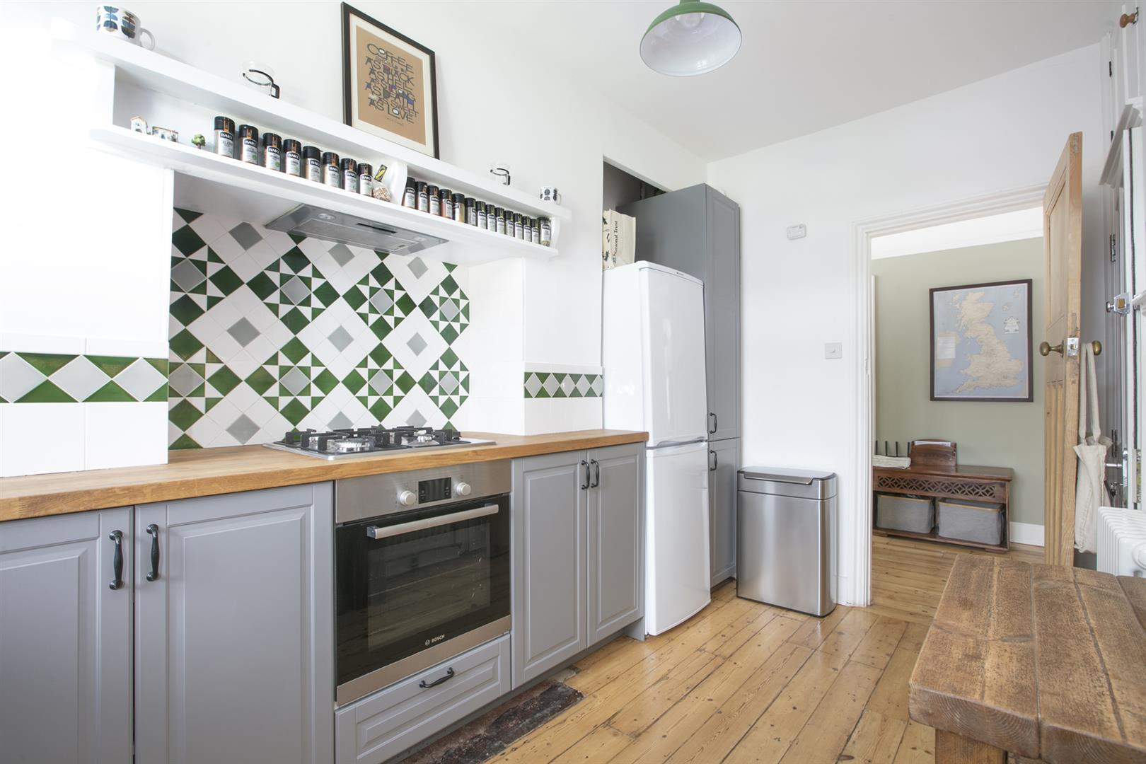 Flat - Purpose Built Sold in Courtside, Dartmouth Road, Sydenham, SE26 623 view7