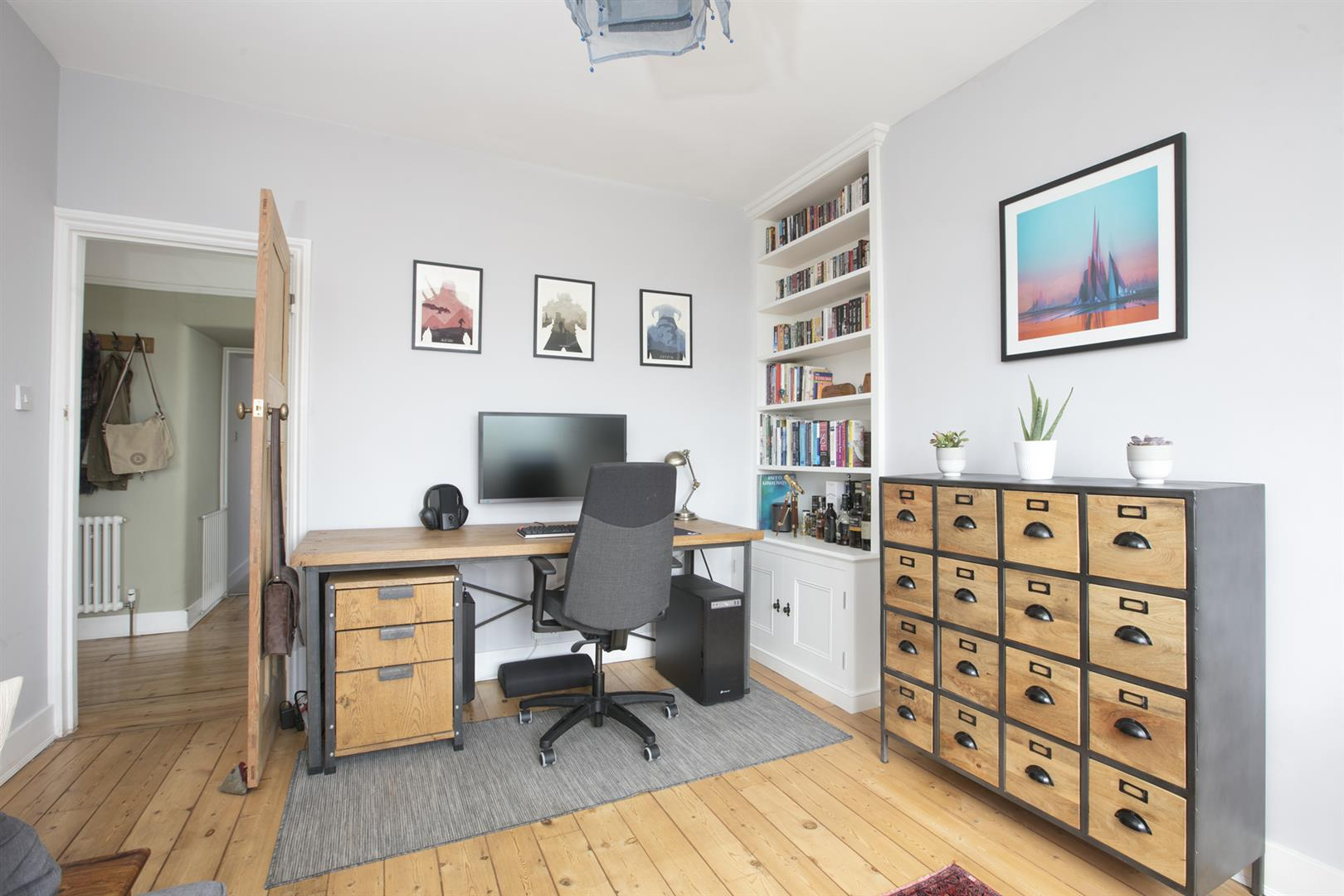Flat - Purpose Built Sold in Courtside, Dartmouth Road, Sydenham, SE26 623 view11
