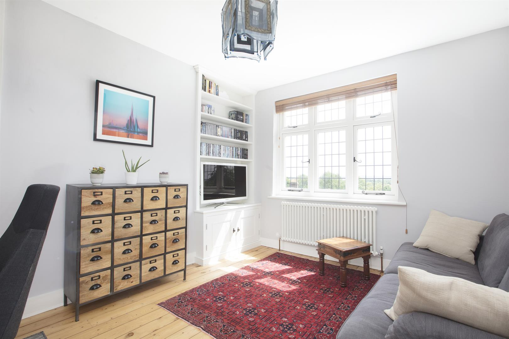 Flat - Purpose Built Sold in Courtside, Dartmouth Road, Sydenham, SE26 623 view10