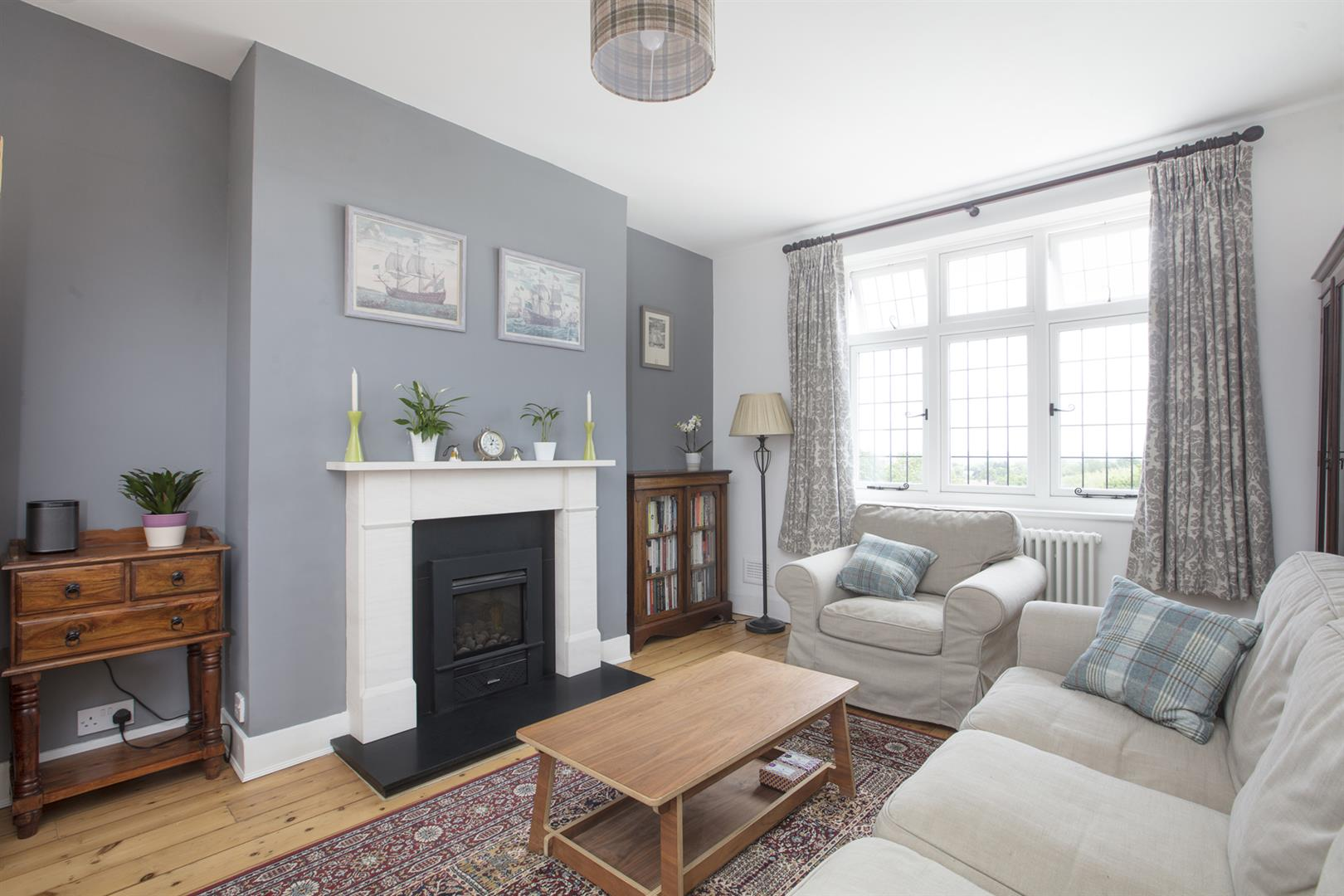 Flat - Purpose Built Sold in Courtside, Dartmouth Road, Sydenham, SE26 623 view2