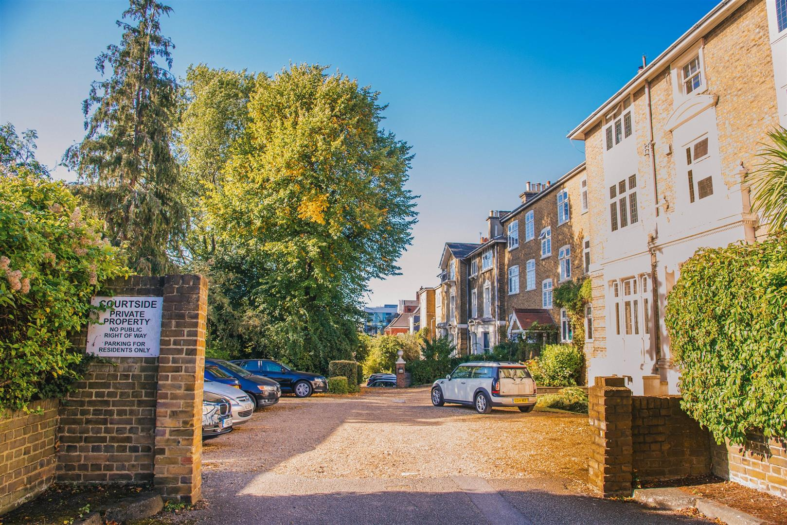 Flat - Purpose Built Sold in Courtside, Dartmouth Road, Sydenham, SE26 623 view26