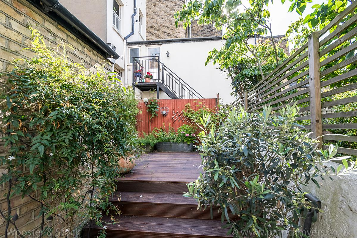 Flat/Apartment Sold in Crofton Road, Camberwell, SE5 407 view22
