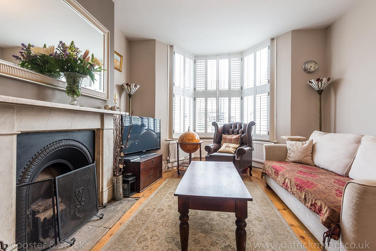Flat/Apartment Sold in Crofton Road, Camberwell, SE5 407 view6
