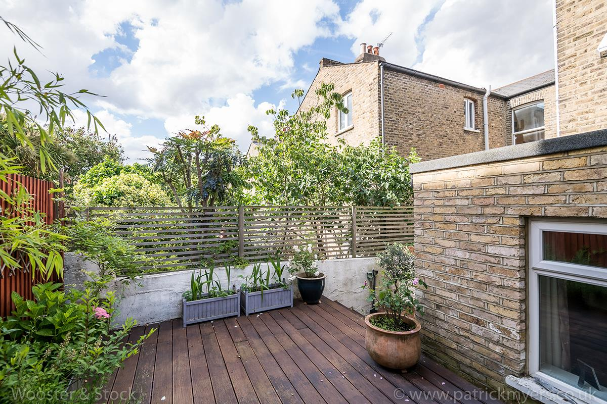 Flat/Apartment Sold in Crofton Road, Camberwell, SE5 407 view5