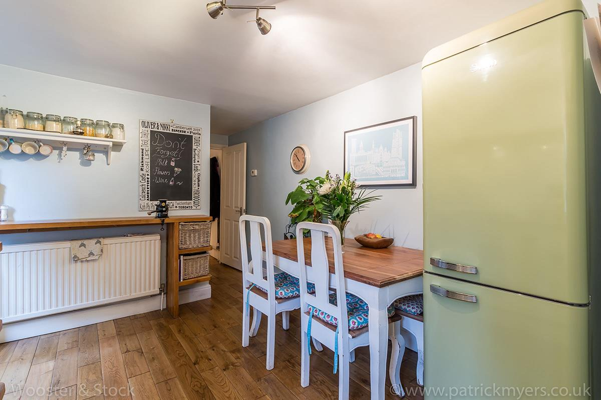 Flat/Apartment Sold in Crofton Road, Camberwell, SE5 407 view17