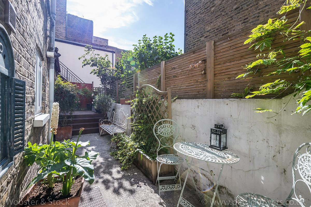 Flat/Apartment Sold in Crofton Road, Camberwell, SE5 407 view21