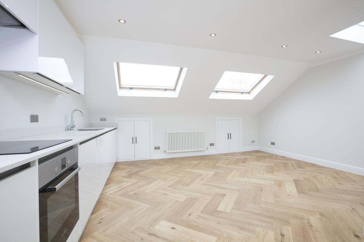 Flat/Apartment Sale Agreed in Crofton Road, Camberwell, SE5 431 view3