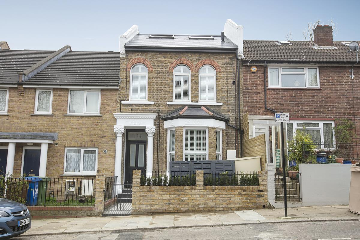 Flat/Apartment Sale Agreed in Crofton Road, Camberwell, SE5 431 view2
