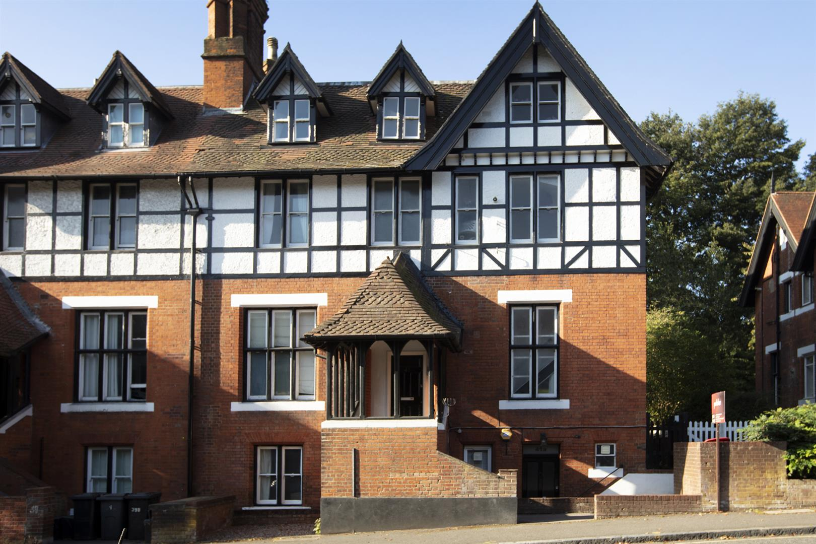 Flat - Conversion For Sale in Crystal Palace Park Road, Sydenham, SE26 698 view1